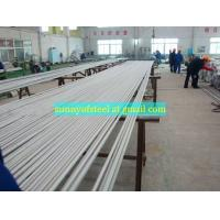 Wholesale inconel 625 pipe tube from china suppliers