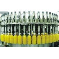 Quality 3 In 1 Automatic Jar Filling Machine High Speed Bottle Filling Machinery for sale