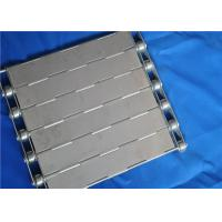 Wholesale Stainless Steel Chain Mesh Conveyor Belt Iron Plate Metal Mesh Belt from china suppliers