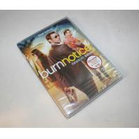 Wholesale Burn Notice Season Seven 4DVD ,Cheap DVD,new release DVD,wholesale TV series from china suppliers