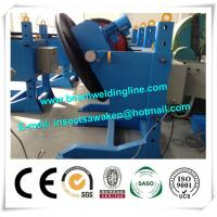 Quality Variable Speed Rotation Pipe Weld Positioner Lift Welding Table for sale
