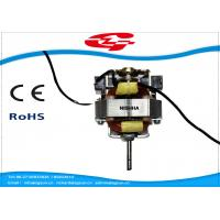 Wholesale AC HC5415 Single Phase Universal Motor For Clothes Dryer / Hair Dryer from china suppliers