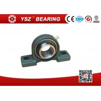 China UCP305 Pillow Block Bearings With Sheet Steel Housings For Machine Tool Spindles on sale