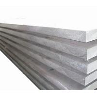 China Silver Automible Rolled Aluminium Sheet AA5XXX/6XXX Higher Fuel Efficiency on sale