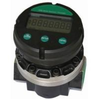 Wholesale Low Pressure Drop Digital Oval Gear Flowmeter with LCD Electronic Display from china suppliers