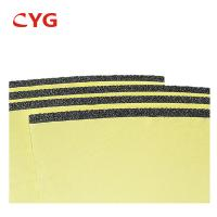 China Polyolefin Construction Heat Insulation Foam Chilled Water Pipe Insulation Material on sale