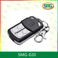 Wholesale SMG-020 433mhz rf universal rolling code remote controls china from china suppliers