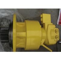 Wholesale Yellow Hydraulic Excavator Swing Motor Assy SM220-01 for Doosan DH215-9 DH225-7 from china suppliers
