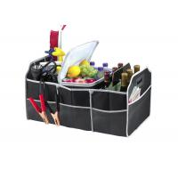 """Wholesale 2 In 1 Foldable Car Trunk Organizer With Cooler Multipurpose 23""""X14""""X12"""" from china suppliers"""
