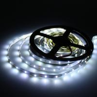 Hot sale DC12V 5M 300Leds Non-waterproof RGB Tira llevada SMD3014 60Leds/M Fiexble Light Led Ribbon Tape Home Decoration for sale