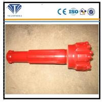 Wholesale BR Series DTH Drill Bits , Red Flat Ballitic 3 Inch Well Drilling Tools from china suppliers