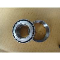Wholesale High Angle Taper Roller Bearing Chrome Steel L45449/10 With Steel Cage from china suppliers