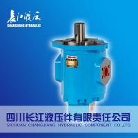 China CBY3125* Series Hydraulic Oil Gear Pump Is Mainly Used Bulldozers, Excavators, Forklift, Mechanical Engineering. for sale