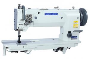 Wholesale Long Arm 380*150mm Car Seat Needle Feed Sewing Machine from china suppliers