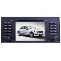 Wholesale Win CE 6.0 FM / AM RDS BMW M5 Navigation System With Capactive Touch Screen from china suppliers