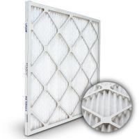 China Paper Frame Pre Air Filter Furnace Filter Pleat Merv 8 Standard High Capacity on sale