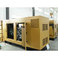 China 880kva Perkins Silent Diesel Generator Low Fuel Consumption Easy Operation on sale
