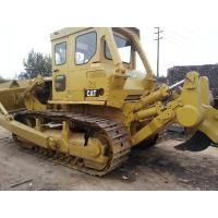 Wholesale Used CAT D7G Crawler Bulldozer from china suppliers