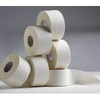 Wholesale Non elastic 100% cotton cloth adhesive gym sports tape athletic strapping tape from china suppliers