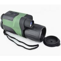 Quality NVT-M01-3X42 Digital Night Vision Monocular for sale