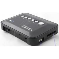 Wholesale Black ABS + Plastic Cement and 720P HDTV Media Players with Multi Languages from china suppliers