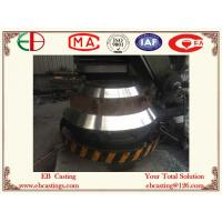 Wholesale High Wear Cone Crusher Bowl Liners Symons Nordberg ZGMn13-5 EB19059 from china suppliers