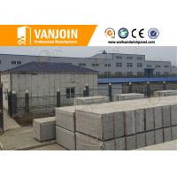 Wholesale Office Partition Polystyrene Building Panels /Insulated Wall Panels Water Proof from china suppliers