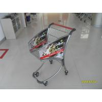Wholesale Q195 Low Carbon Steel Market Shopping Trolley  Used In Airport  Free Duty from china suppliers