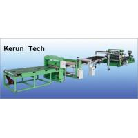 Wholesale Plastic PP Sheet Extrusion Machine with Self Cleaning Backflush Screen Changer from china suppliers