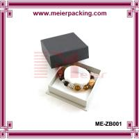 Wholesale China fashional jewelry paper box/Bracelet paper gift box ME-ZB001 from china suppliers