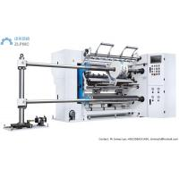 Wholesale 400m/Min Label Slitter Rewinder Machine Width 1300mm Multi Functional from china suppliers