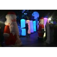 Wholesale Rent Waterproof Blow Up Advertising Inflatable Led Light For Party from china suppliers