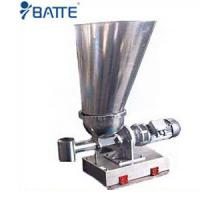 Wholesale Single Screw Volumetric Feeder for Multi-Layer Extruder (BAT-VF-SS-46) from china suppliers