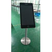 Buy cheap 26 Inch LCD Stand Lone Touch Kiosk /digital signage use in reception floor from wholesalers