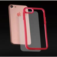 Buy cheap Matte Interchangeable Phone Protector Case Clear PC Cover Soft TPU Mobile Phone Shells from Wholesalers