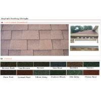 Wholesale Good quality Laminated Asphalt Shingles from china suppliers