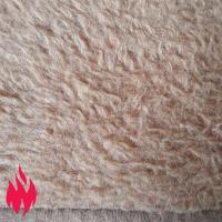 Buy cheap Fire Retardant Blanket, EN ISO 12952, customized sizes and colors from wholesalers