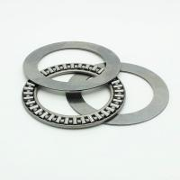 China INA Split thrust needle Stainless Steel bearing with centring flange on sale