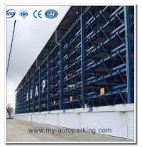 Wholesale Hot Sale! Mechanical Puzzle Car Parking System/Parking Car Lift Suppliers China/Automatic Car Parking System Manufacture from china suppliers
