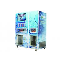 Wholesale Carbon Steel Water Proof Water Vending Machine With 2 Independent Vending Zone from china suppliers