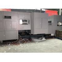 Quality Carton maker die cutting machine alloy steel stainless steel die cutting plate for sale