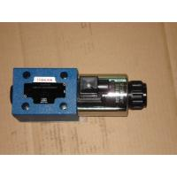 Rexroth Solenoid Valve   4WE10Y-L3X/CG220NZ4/V with coil MFZ3.90YC solenoid valve 4W6E series for sale