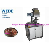 Wholesale 32 Digit RISC Copper Coil Making Machine, Blue Screen Heater Coil Winding Machine from china suppliers