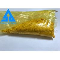 Buy cheap Weight Loss Steroid Yellow Powder CAS 51-28-5 from wholesalers