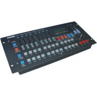 Wholesale Professional OEM DMX 512 AC100 - 240V 2000MA DJ Lighting Control Consoles from china suppliers
