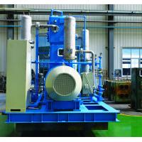 Nitrogen booster compressor air separation plant 2LY9.2/30-Ⅱ 3Z3.51.67/150, Vertical ,two row,two stage, for sale