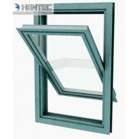 Wholesale Powder Painted  Aluminum Window Extrusion Profiles 6063 Green from china suppliers