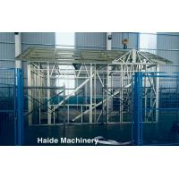 Buy cheap Morden Prefab Steel House Agricultural Steel Buildings CE ISO Listed from wholesalers