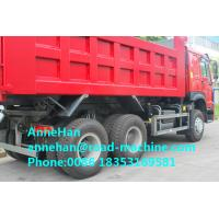 Wholesale 371hp Euro 2 Tipper Heavy Duty Dump Truck With Parts 6 By 4 Driving Model from china suppliers