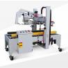 Automatic flaps folding carton sealer for sale
